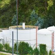 UDLAPark trata sus aguas en su propia planta