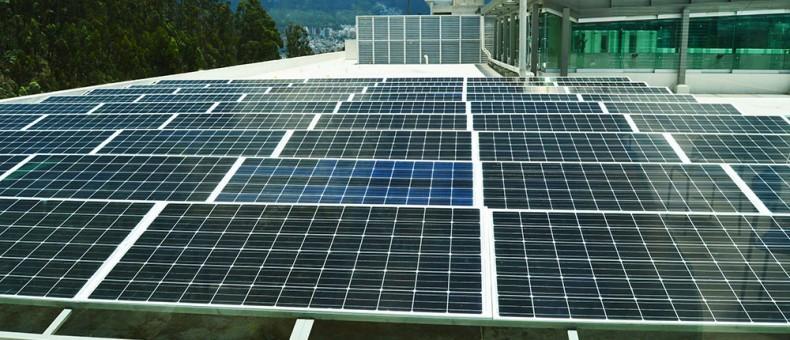 UDLAPark tiene su plan para ahorrar energía