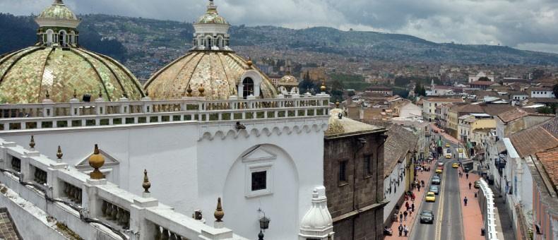 5 museos que no puedes dejar de conocer en Quito