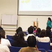 Conferencia UDLA: La calidad e higiene de los alimentos