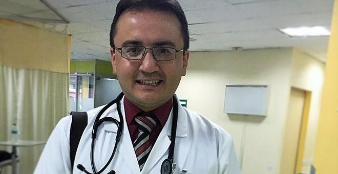 Foto Cortesía Redacción Médica