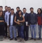 Visita académica que complementa la formación de los estudiantes