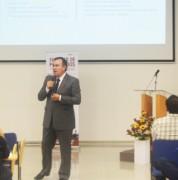 La gestión inteligente de TI se discute en la UDLA