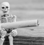 Día Mundial sin Tabaco: 24 horas libres de humo
