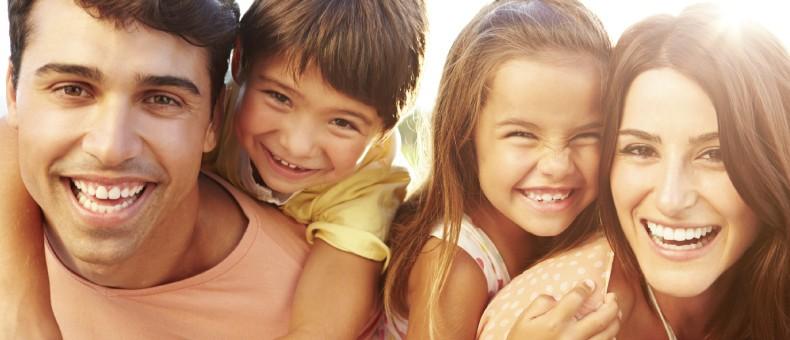 Día Internacional de la Familia: ¿Cómo acompañar a los hijos en su educación?