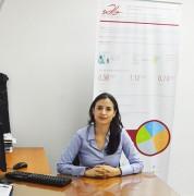 Docente de Odontología de la UDLA participó en un E-Forum Académico
