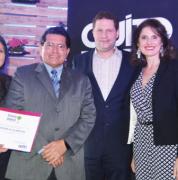 """El Campus UDLAPARK recibió la Distinción Ambiental Metropolitana """"Quito Sostenible"""""""