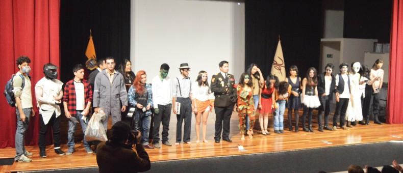 Multifest de la UDLA premió las mejores muestras artísticas