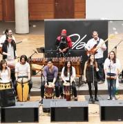 Marimba, cultura y conocimiento
