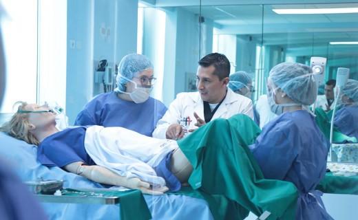 Hospital Simulado