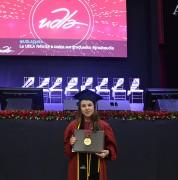 Graduaciones UDLA