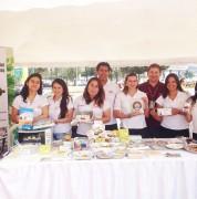 Docentes de Ingeniería Agroindustria y Alimentos encabezan proyectos de cooperación con el CIP