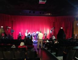 Filmación en Framingham