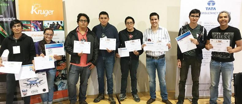 Concurso EPN