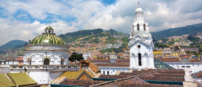 Quito Patrimonio De La Humanidad Universidad De Las Americas