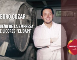 Pedro Cozar El Capi