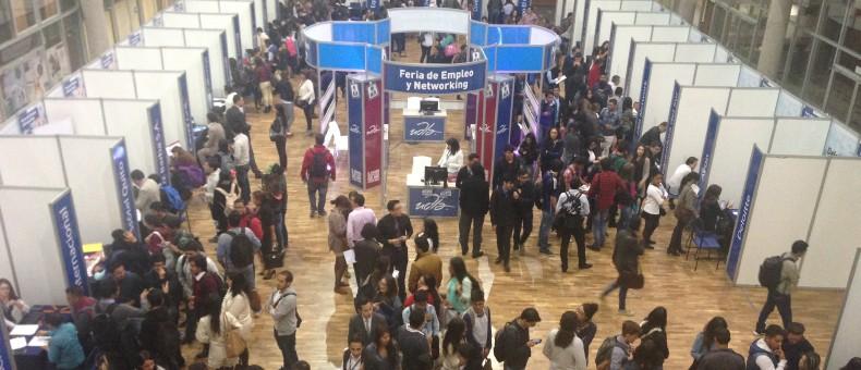 Feria de Networking y Empleabilidad