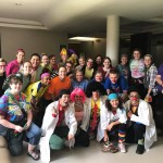 SEMO - Clowning - Hospital de los Valles