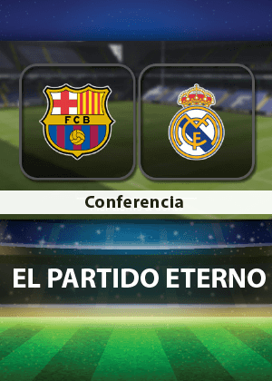 F.C. Barcelona – Real Madrid