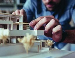 Exposición fin de semestre Arquitectura