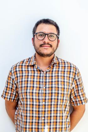 Mateo Granja