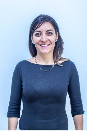 Ana Salvador