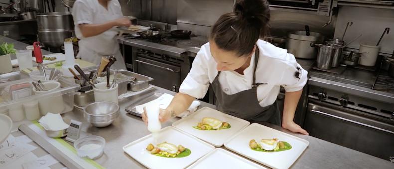 Chef de restaurante con estrellas Michelin busca estudiantes de la UDLA