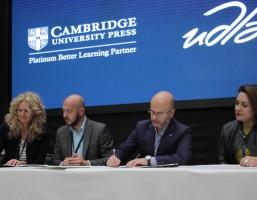 Convenio UDLA - Cambridge