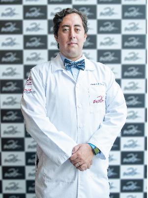 Daniel Arteaga