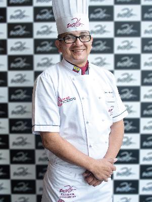 Omar Barreno