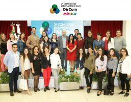 El segundo Congreso DirCom reunió a los referentes de la comunicación iberoamericana