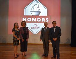 UDLA Honors