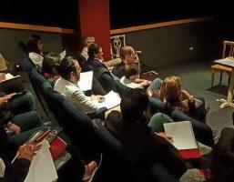 Encuentro Escuelas de Cine