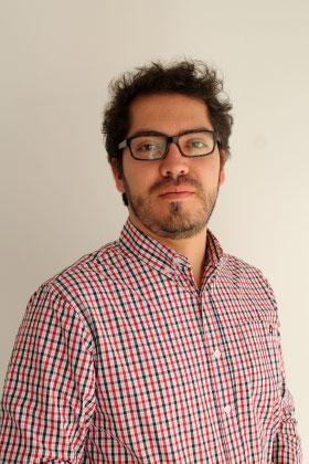 Julio Oleas