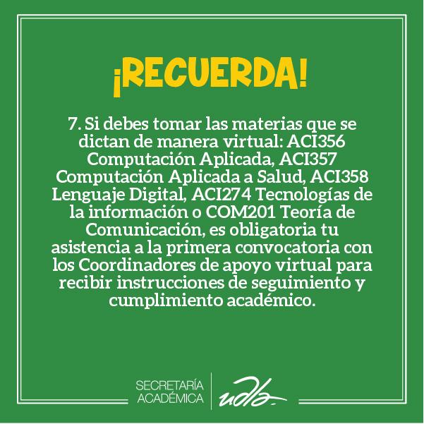 Calendario Academico Udla 2019.Carga Academica Semestre 2019 1 Universidad De Las Americas