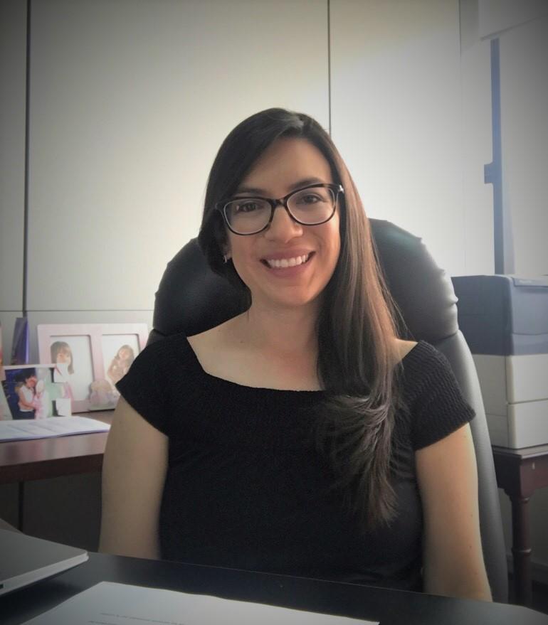 María Daniela Carrillo