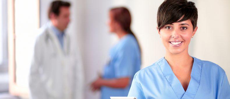 Certificación Auxiliar De Enfermería Universidad De Las