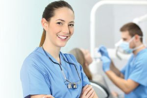 Auxiliar en Odontología